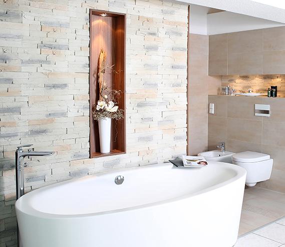 Hier sehen Sie ein Bad vom Badstudio in Dresden